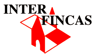Interfincas logo